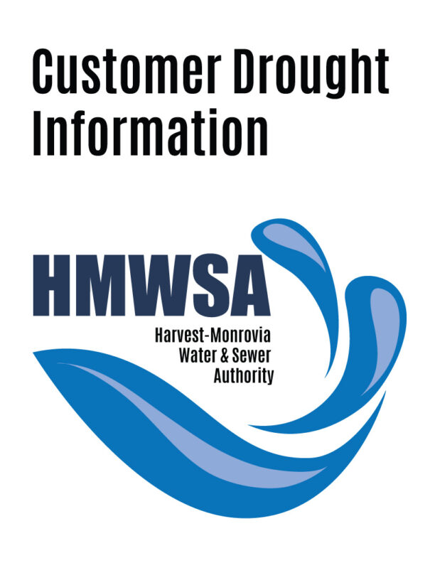 Customer-Drought-Information